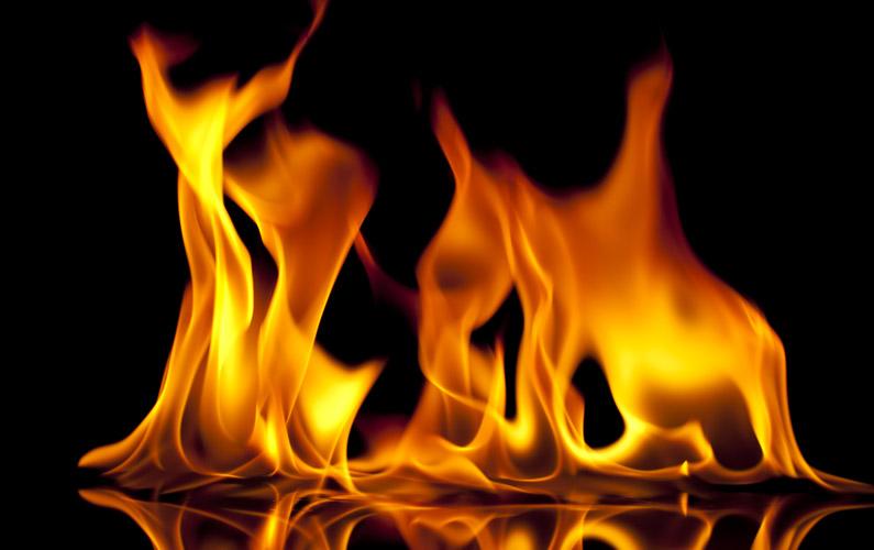 10 fakta du antagligen inte visste om eld