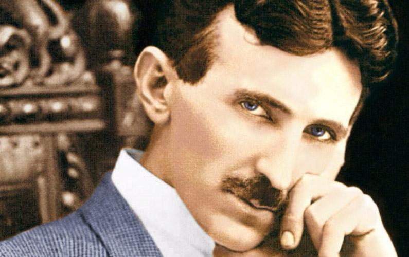 10 fakta du antagligen inte visste om Nikola Tesla