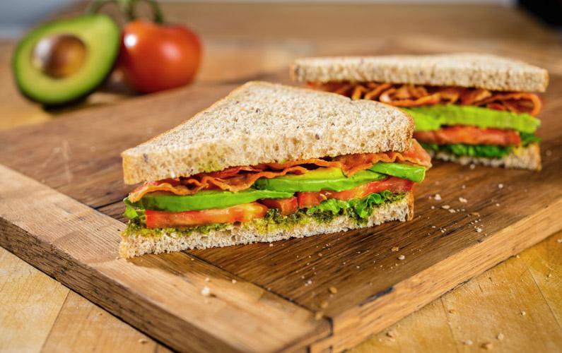 10 fakta du antagligen inte visste om smörgåsar