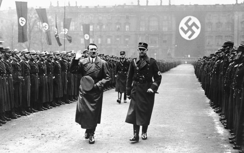 10 fakta du antagligen inte visste om andra världskriget (del 2)
