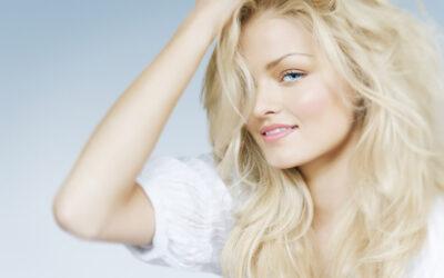10 fakta du antagligen inte visste om blont hår