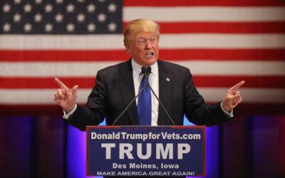 10 fakta du antagligen inte visste om Donald Trump