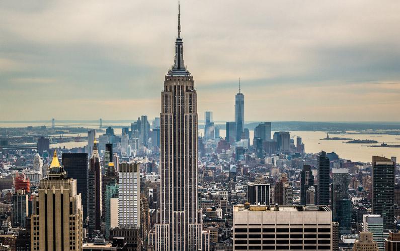 10 fakta du antagligen inte visste om Empire State Building