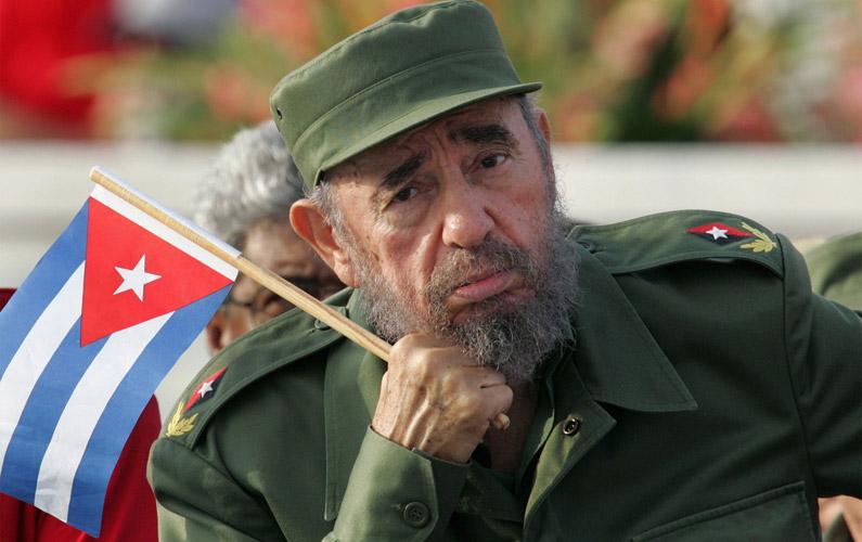 10 fakta du antagligen inte visste om Fidel Castro