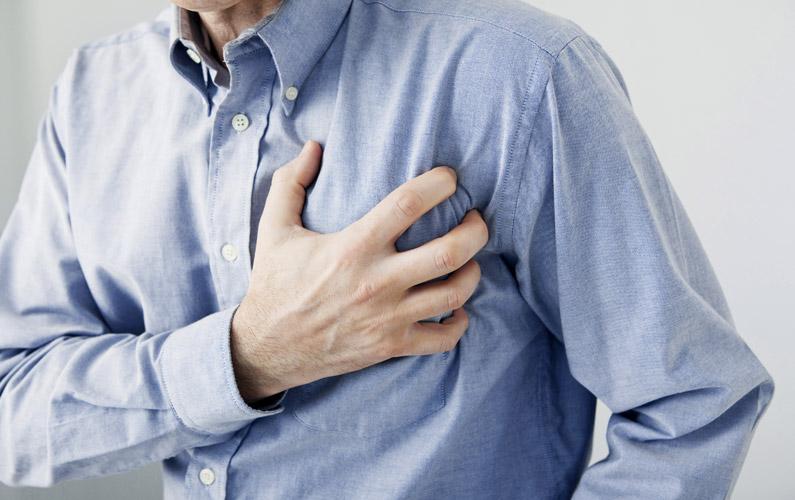 10 fakta du antagligen inte visste om hjärtsjukdomar