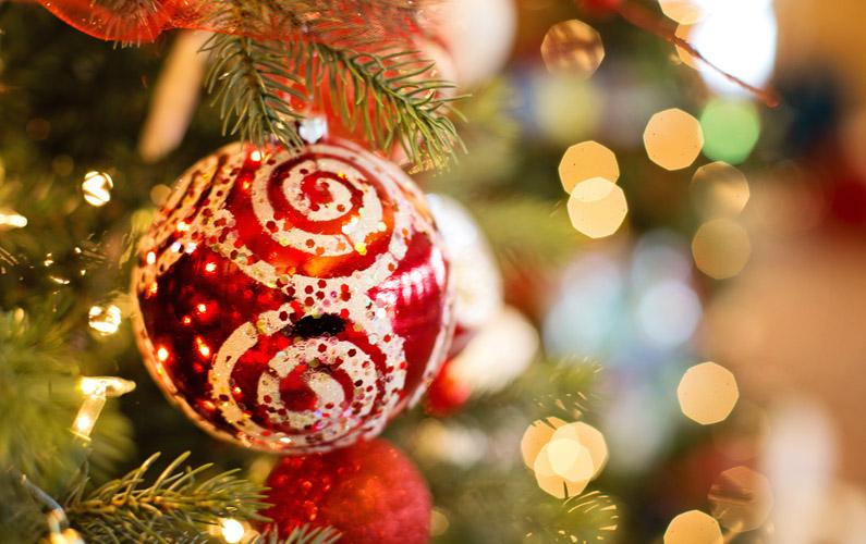 10 fakta du antagligen inte visste om Jul