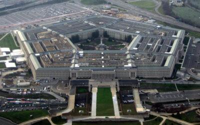 10 fakta du antagligen inte visste om Pentagon