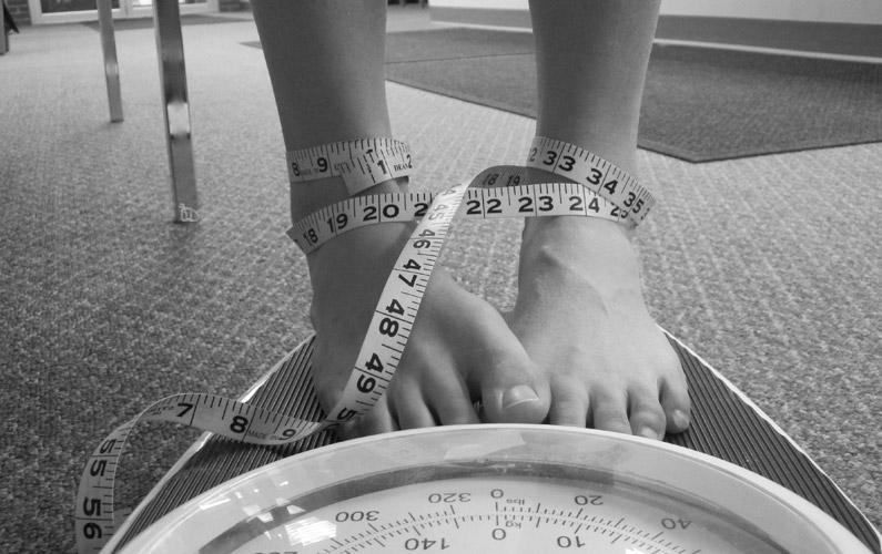 10 fakta du antagligen inte visste om ätstörningar