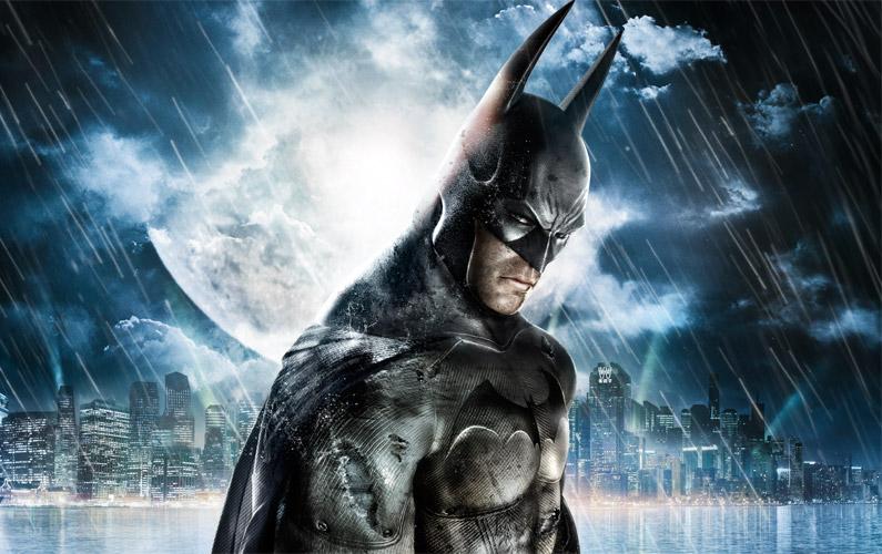 10 fakta du antagligen inte visste om Batman