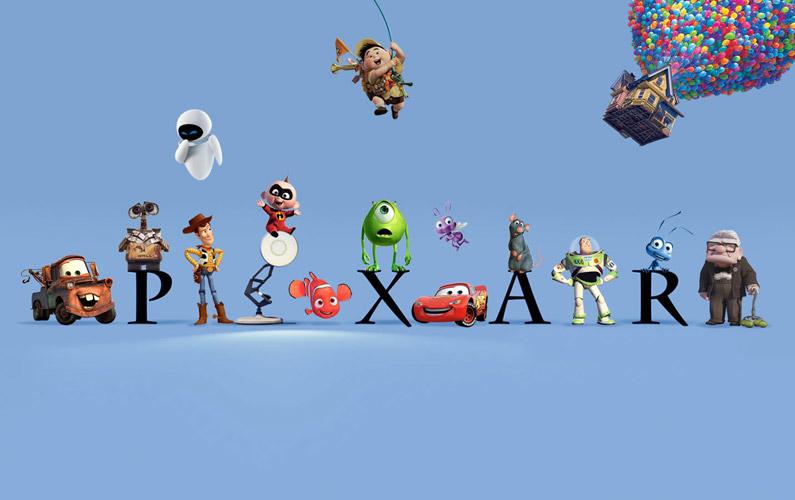 10 fakta du antagligen inte visste om Disneys Pixar