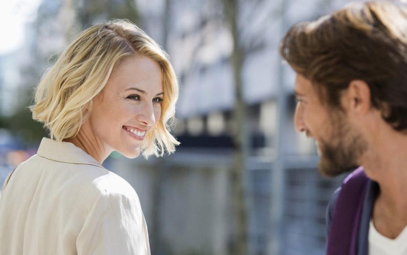 10 fakta du antagligen inte visste om att flirta