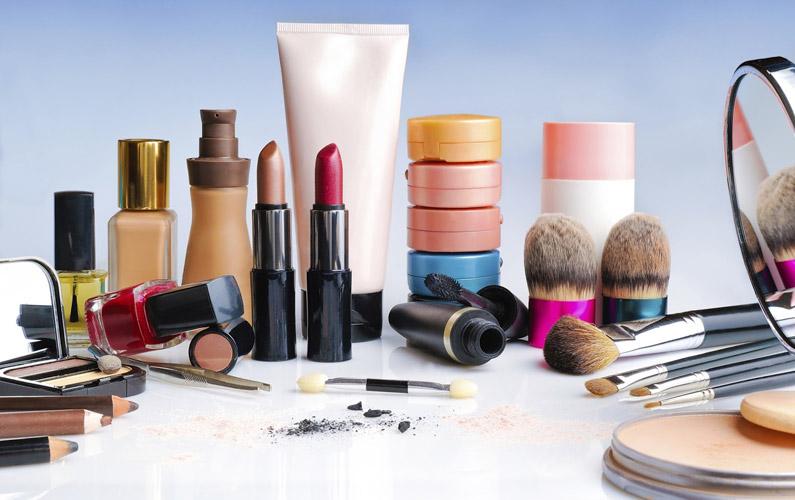 10 fakta du antagligen inte visste om kosmetika