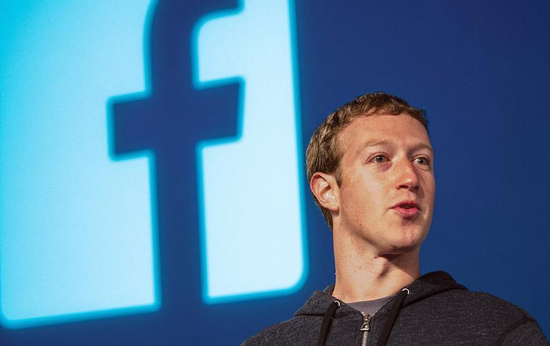 10 fakta du antagligen inte visste om Mark Zuckerberg