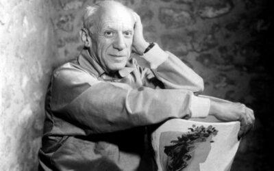 10 fakta du antagligen inte visste om Pablo Picasso