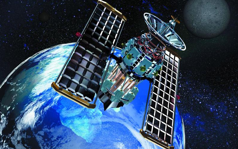 10 fakta du antagligen inte visste om satelliter