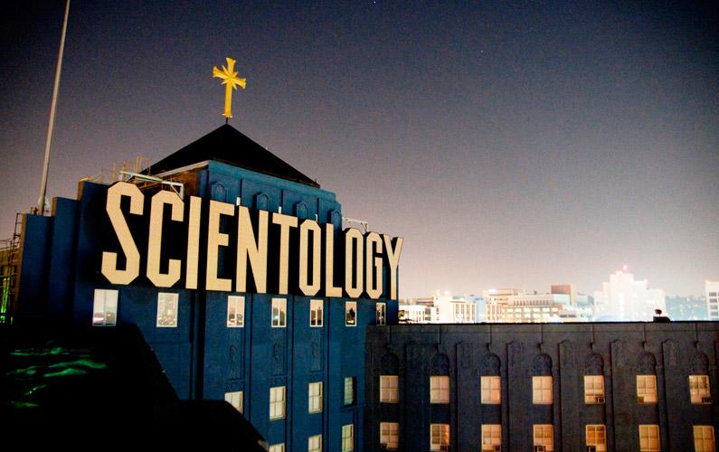 10 fakta du antagligen inte visste om Scientologikyrkan