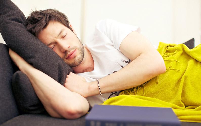10 fakta du antagligen inte visste om att sova middag