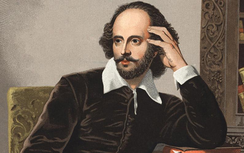 10 fakta du antagligen inte visste om William Shakespeare