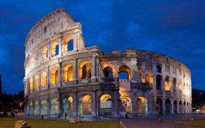 10 fakta du antagligen inte visste om Colosseum