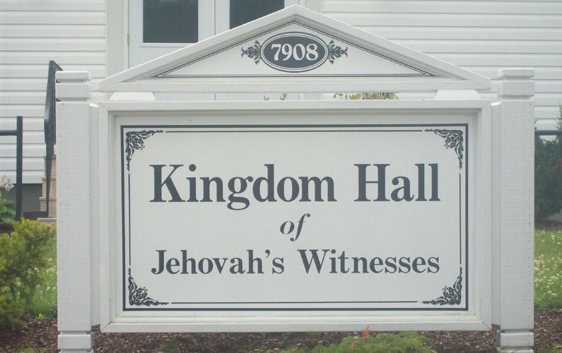 10 fakta du antagligen inte visste om Jehovas Vittnen