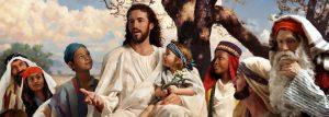 jesuskristusfokus