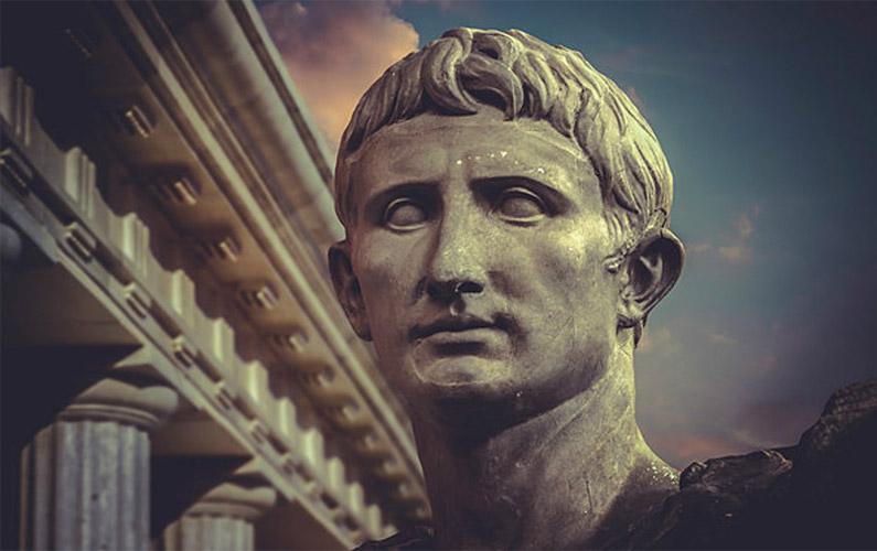 10 fakta du antagligen inte visste om Julius Caesar