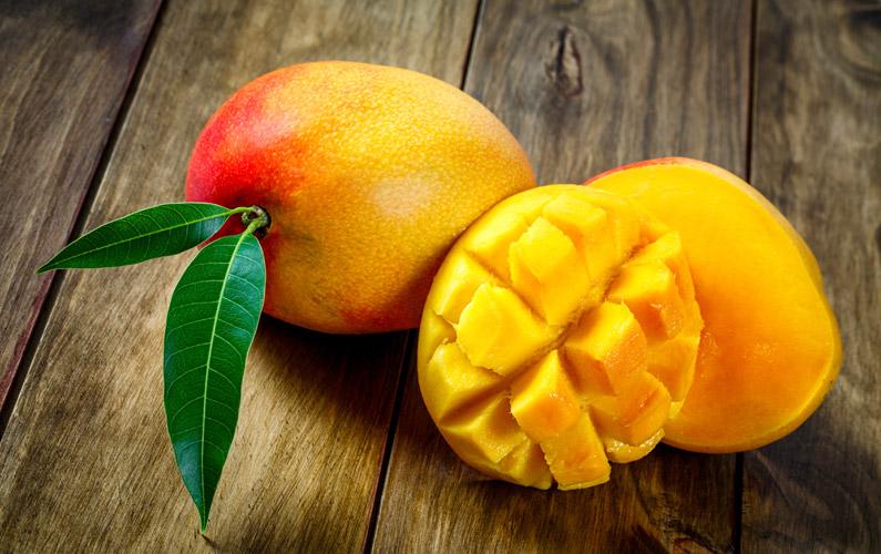 10 fakta du antagligen visste om mango