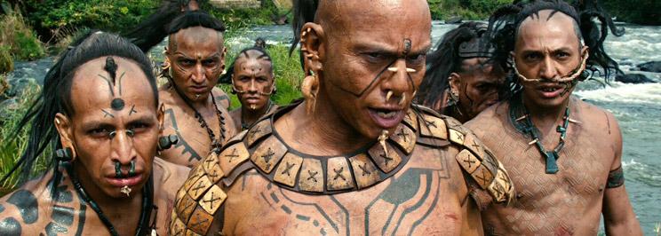 mayaindianernafokus