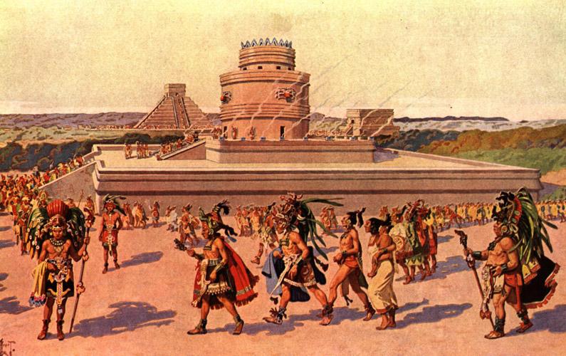 10 fakta du antagligen inte visste om mayaindianerna
