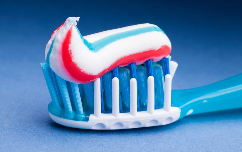 10 fakta du antagligen inte visste om tandkräm