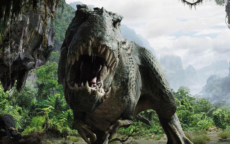10 fakta du antagligen inte visste om Tyrannosaurus Rex