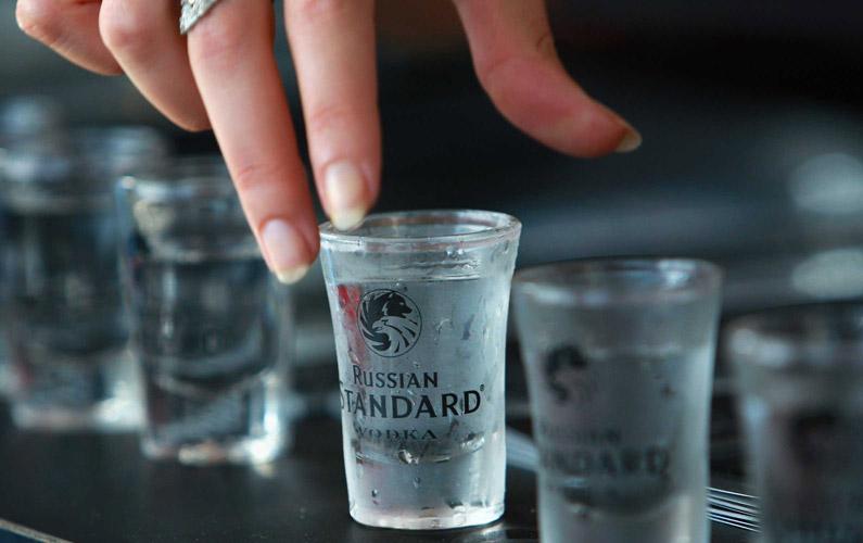 10 fakta du antagligen inte visste om vodka