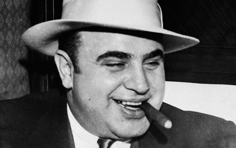 10 fakta du antagligen inte visste om Al Capone