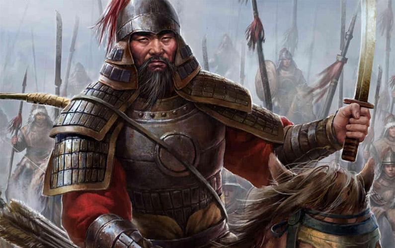 10 fakta du antagligen inte visste om Djingis khan
