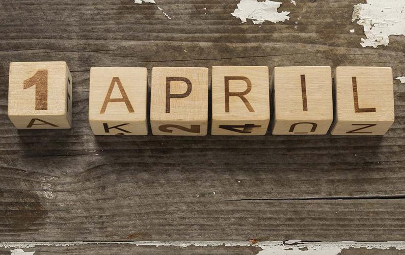 10 fakta du antagligen inte visste om aprilskämt