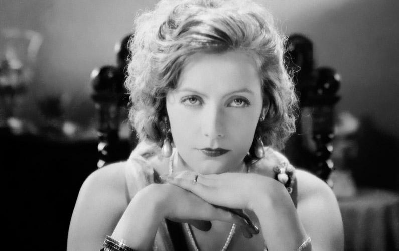 10 fakta du antagligen inte visste om Greta Garbo