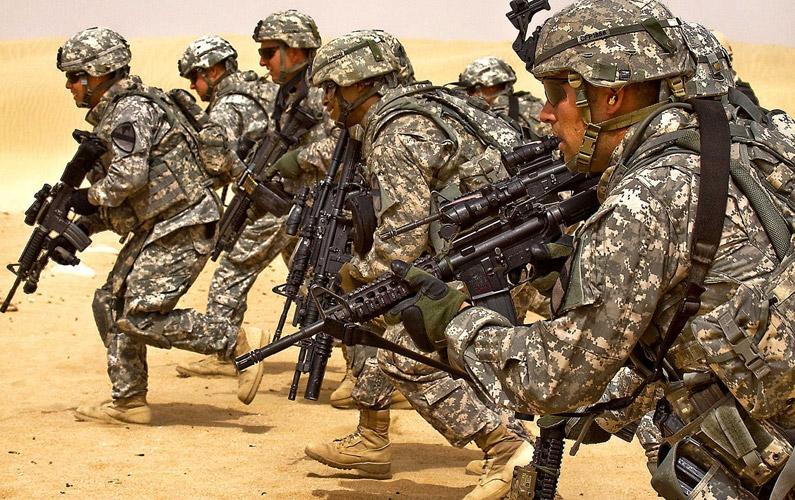 10 fakta du antagligen inte visste om Gulfkriget