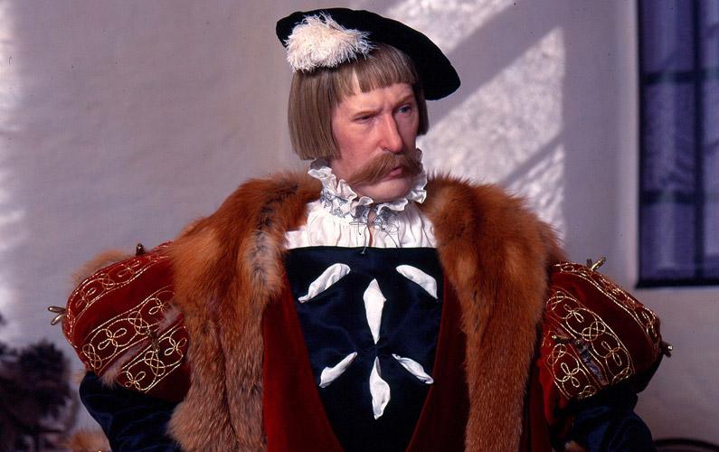 10 fakta du antagligen inte visste om Gustav Vasa