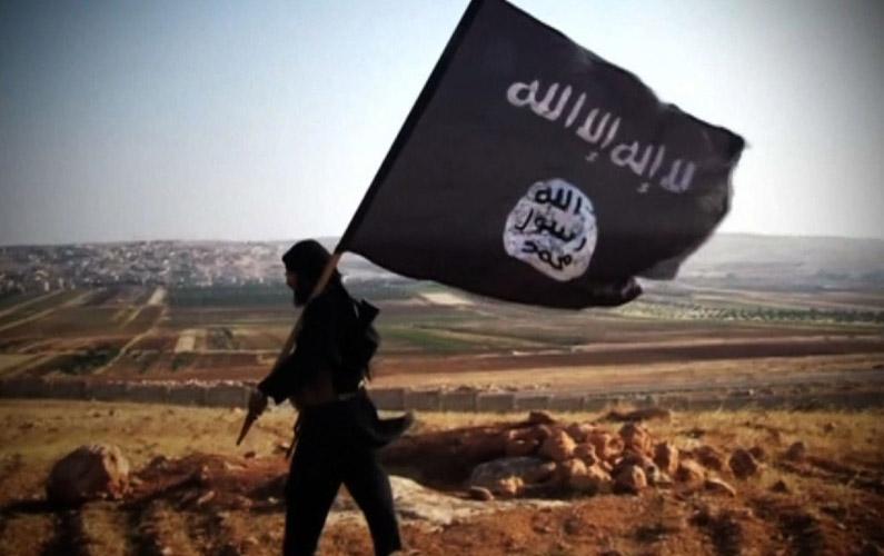 10 fakta du antagligen inte visste om Islamiska staten
