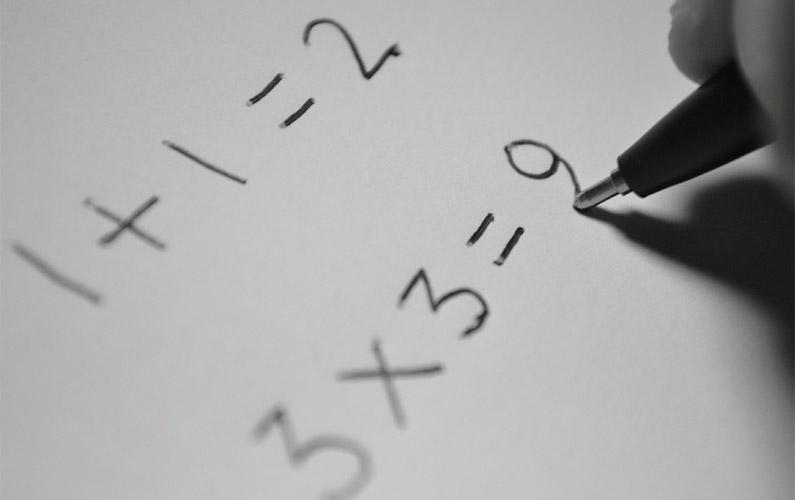 10 fakta du antagligen inte visste om multiplikation