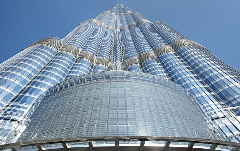 10 fakta du antagligen inte visste om Burj Khalifa
