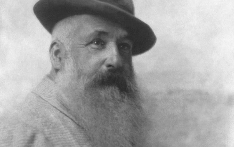 10 fakta du antagligen inte visste om Claude Monet
