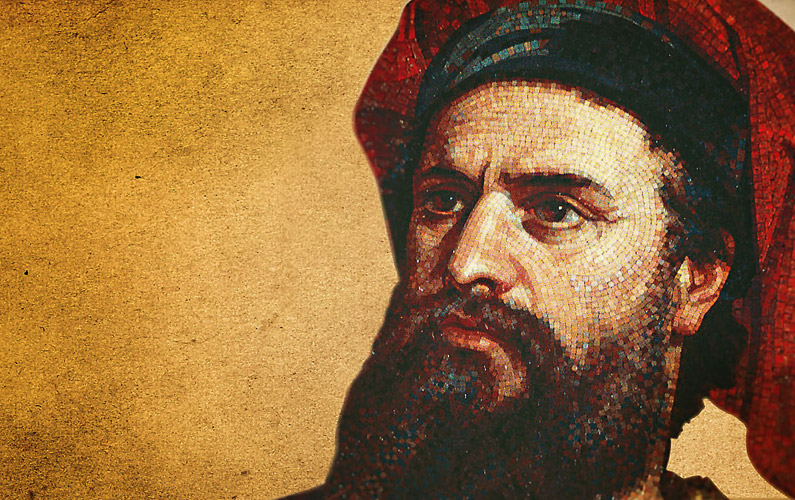 10 fakta du antagligen inte visste om Marco Polo