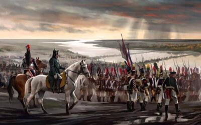10 fakta du antagligen inte visste om Napoleonkrigen