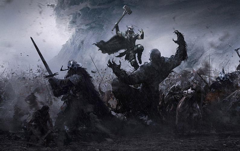 10 fakta du antagligen inte visste om nordisk mytologi