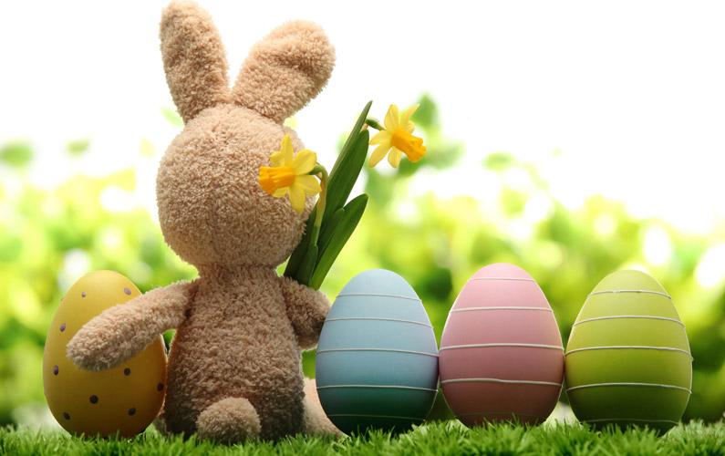 10 fakta du antagligen inte visste om påsken