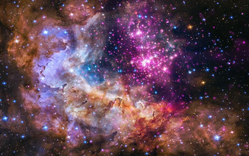 10 fakta du antagligen inte visste om rymden (del 2)