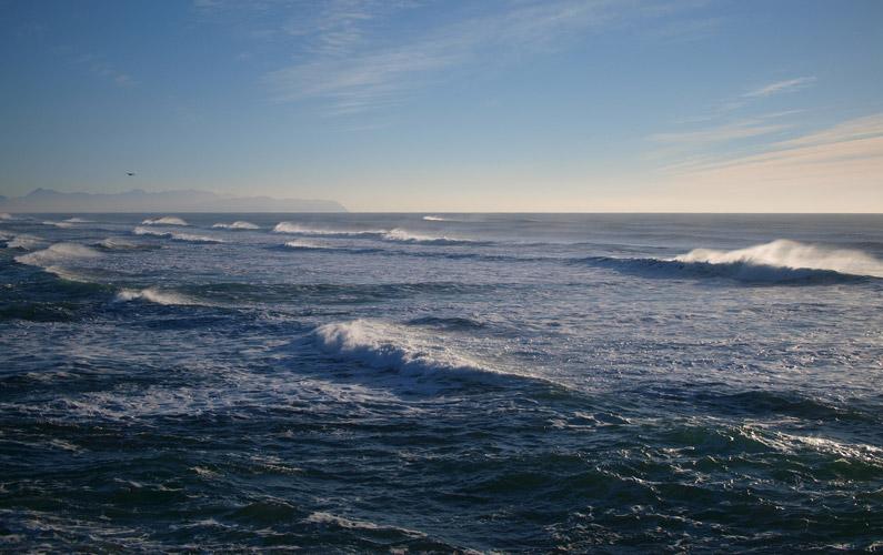 10 fakta du antagligen inte visste om Stilla havet