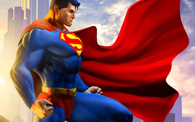 10 fakta du antagligen inte visste om Superman