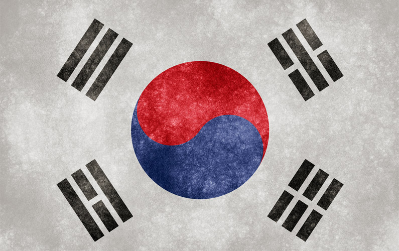 10 fakta du antagligen inte visste om Sydkorea
